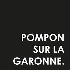 Pompon sur la Garonne