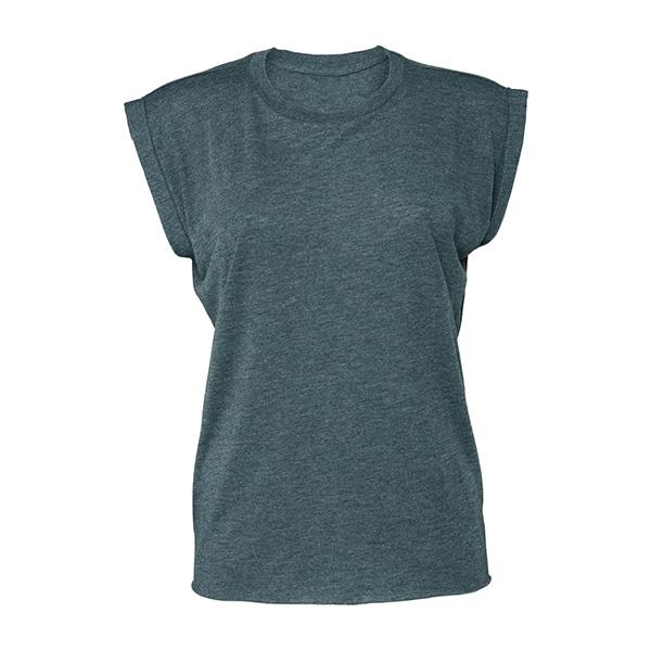 T-shirt fluide